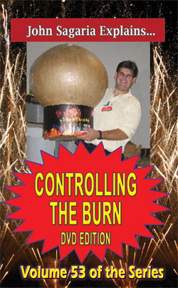 D9z - Controlling the Burn DVD / Sagaria