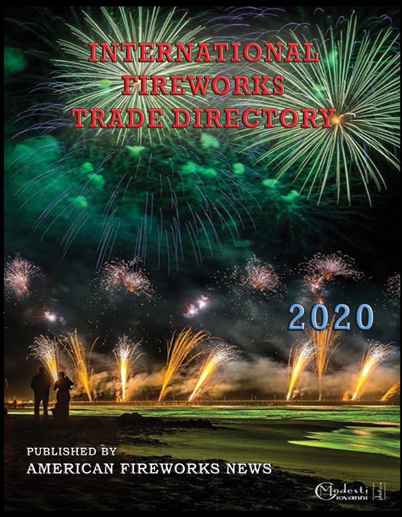 M79 - 2020 International Fireworks Trade Directory