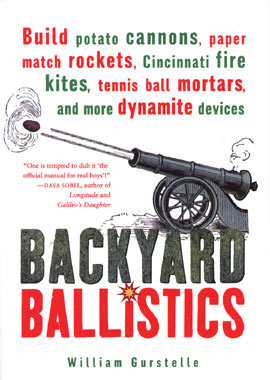 B30 - Backyard Ballistics