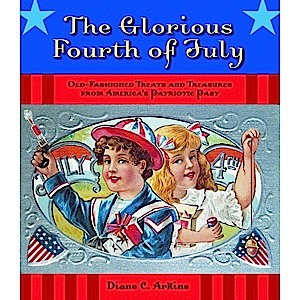 B40 - The Glorious Fourth of July