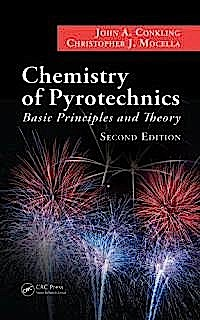 BA - Conkling / Chemistry of Pyrotechnics 2nd ed.