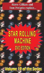 D8r - Star Rolling Machine DVD