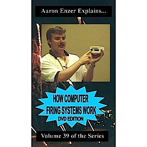 D9L - How Computer Firing Systems Work DVD / Enzer