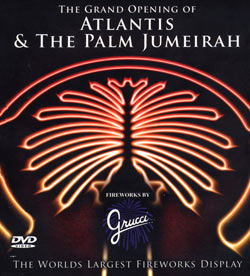DG1 - Atlantis Grand Opening DVD by Grucci