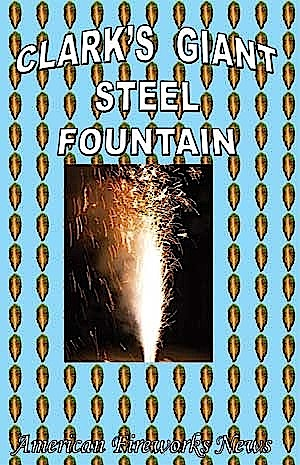 H5 - Clark's Giant Steel Fountain Handbook