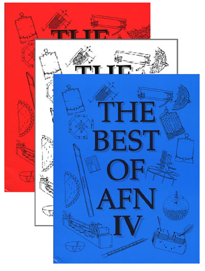 C_MBA - Best of AFN II-IV Combo