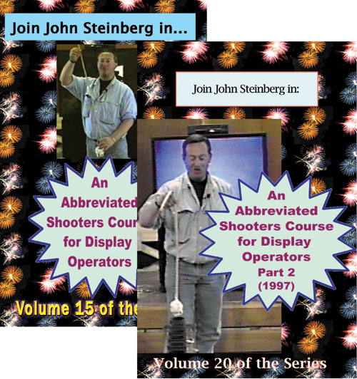 C_D8n/D8s - Steinberg / Parts 1 & 2 DVD combo