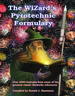 M9 - Wizards Formulary book