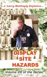 D9a - Display Site Hazards DVD / Mattingly