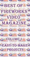 DB1 - Best of Fireworks Video Magazine DVD