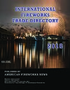 M78 - 2018 International Fireworks Trade Directory