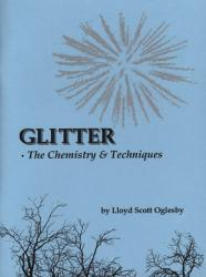"6"" ball - Oglesby / Glitter, Chemistry & Technique"