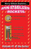 D9n - Spin Stabilized Rockets DVD / Gilliam