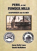 B34 - Perils in the Powder Mills