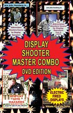 C_DDS - 4-up Display Shooter Master DVD combo