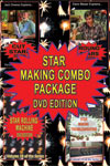C_DST - 4-up Star Making DVD combo
