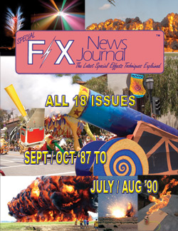 BBK1 - Special F/X News Journal